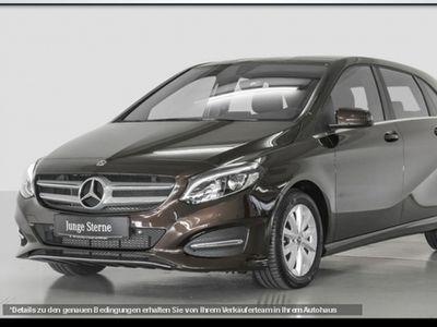 gebraucht Mercedes B180 Style