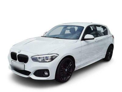 gebraucht BMW 120 i Edition M Sport Shadow LEDER+LED+PDC+HARMAN-KARDON