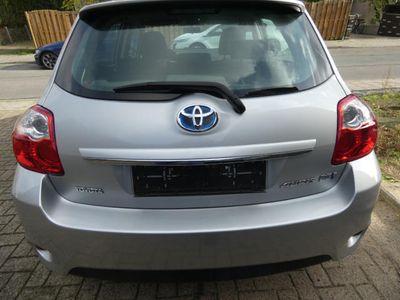 gebraucht Toyota Auris Hybrid Life (E15)
