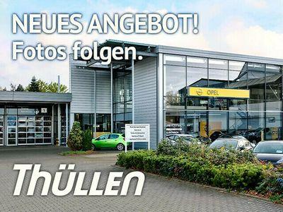 gebraucht Opel Zafira Edition 1.6 CDTi