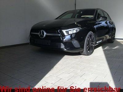 gebraucht Mercedes A180 Kompaktlimousine Edition 19/Progressive Styling