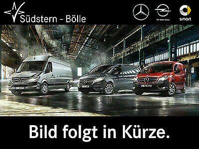 gebraucht Mercedes Citan 109 KASTEN EXTRALANG RADIO+AHK+2-SITZER