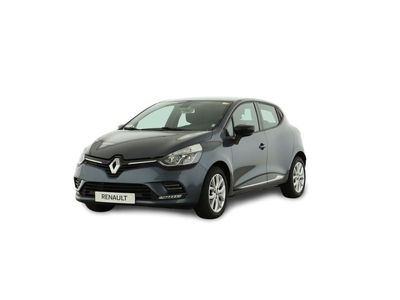 gebraucht Renault Clio IV 0.9 TCe 90 Collection DeluxeP Nav PDC