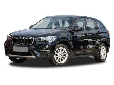 gebraucht BMW X1 X1xDrive20i Advantage Navi Tempomat Klimaaut.