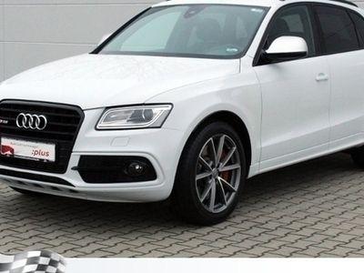 gebraucht Audi SQ5 3.0TDI competition EU6 ACC Bose Navi+