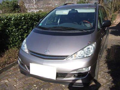 gebraucht Toyota Previa 2.4 Sol