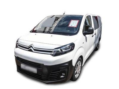 gebraucht Citroën Jumpy 2.0 Diesel