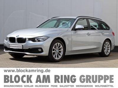 gebraucht BMW 318 dA Touring