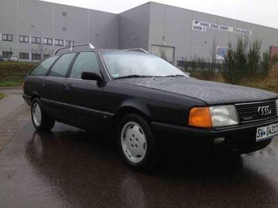 gebraucht Audi 100 quattro avant | T44Q C3