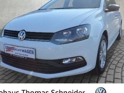 gebraucht VW Polo Trendline 1.0 *CUP- Paket*