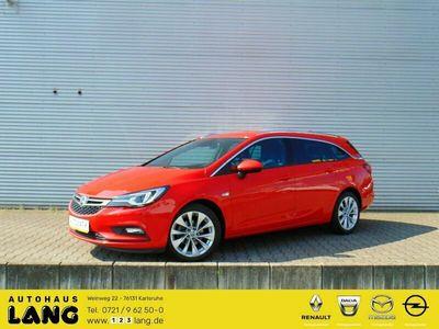 gebraucht Opel Astra Sportstourer 1.4 Turbo EU6 INNOVATION AUTOMATIK LE