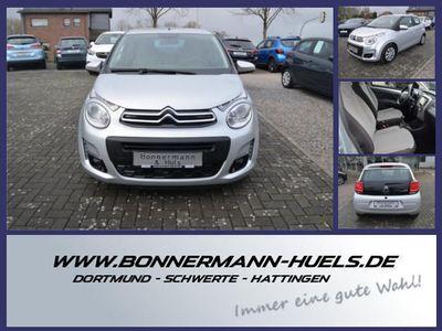 gebraucht Citroën C1 1.0 VTI FEEL (EURO6) *KLIMA*BLUETOOTH*