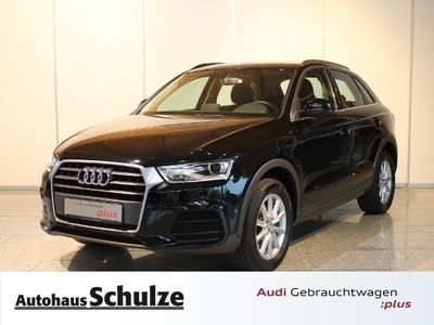 gebraucht Audi Q3 1.4 TFSI basis ultra KLIMA XENON ALU