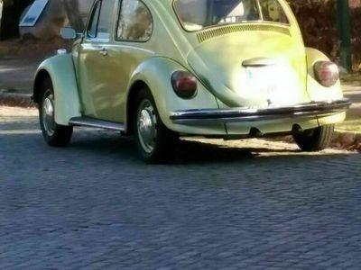 gebraucht VW Käfer toller/ auch Tausch
