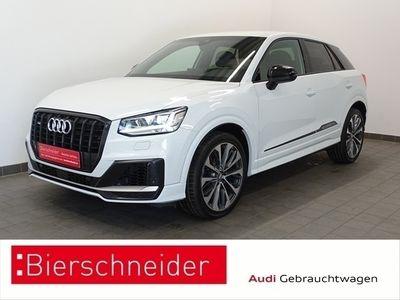 gebraucht Audi S2 TFSI S tronic LED B&O VIRTUAL AHK NAVI 19 DAB ASSISTENZ