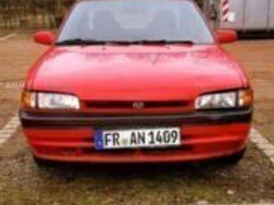 usata Mazda 323 1.6i 16V GLX