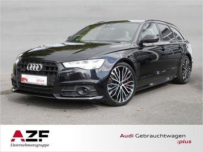 gebraucht Audi A6 Avant 3.0 TDI qu. S
