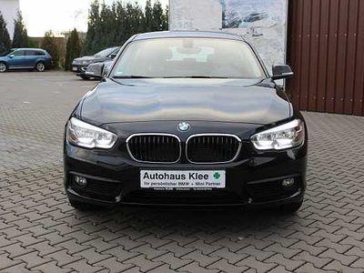 gebraucht BMW 116 116 5-Türer i Advantage