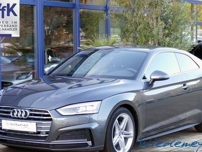 gebraucht Audi A5 40 TFSI S-Line, Virtual, MMI Plus