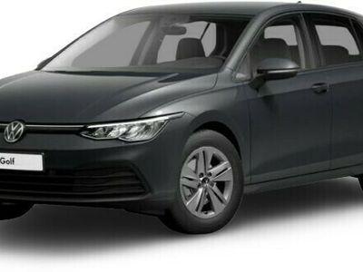 gebraucht VW Golf VIII Golf2.0 TDI Life DSG 110kW*AID*LED*ACC*Front As