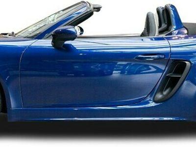 gebraucht Porsche Boxster Boxster(718) GTS 4.0 | Sportabgasanlage |