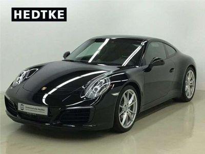 gebraucht Porsche 911 Carrera 3.0+7 Gang PDK +Schiebedach