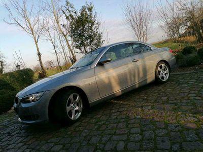 gebraucht BMW 320 Cabriolet i ( e93 )