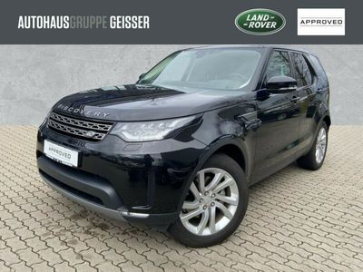 gebraucht Land Rover Discovery 3.0 Td6 SE Sky View 7 Sitzer