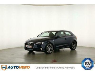 gebraucht Audi A3 1.5 TSI ACT Sport*Navi*Xenon*Bang&Olufsen*Cam
