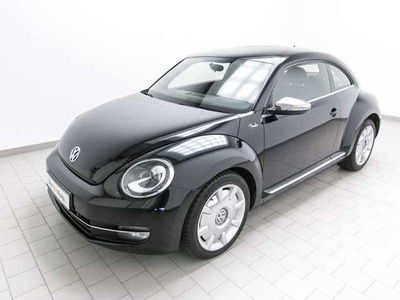 gebraucht VW Beetle 1.8 TSI Fender Edition Xenon PDC