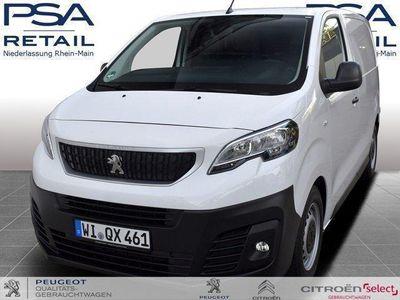 gebraucht Peugeot Expert L1H1 Premium Avantage Edition