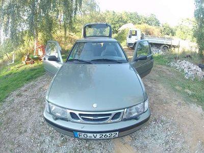 gebraucht Saab 9-3 2.0i