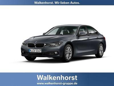 gebraucht BMW 320 d Efficient Dynamics SportLine BusinessPaket InnovationsPaket SpeedLimit HeadUp LED