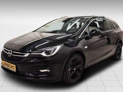 gebraucht Opel Astra 1.4 T ST Dynamic *Navi*Matrix-LED*AHK*