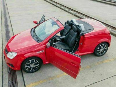 gebraucht Opel Tigra Twin Top Cabrio Bestzustand