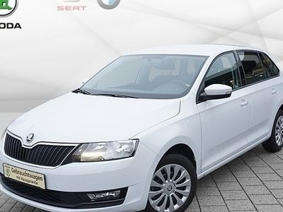 käytetty Skoda Rapid Spaceback 1.0 TSI Ambition Tempomat / PDC