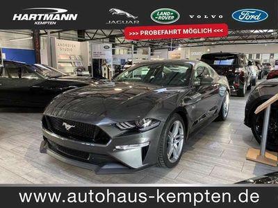 gebraucht Ford Mustang GT Fastback 5.0 Ti-VCT V8 Sportpaket Bluetooth