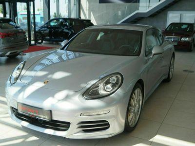 gebraucht Porsche Panamera 4S V6 GTS Int PDK Bi-Xen PCCB Burmester