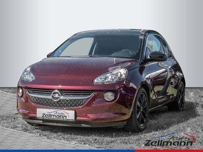 gebraucht Opel Adam 1.4 120 J Allwetter Lenkr.- Sitzhzg PDC
