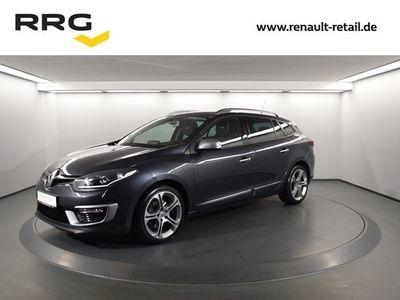 gebraucht Renault Mégane GRANDTOUR III GT - LINE