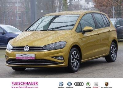 käytetty VW Golf Sportsvan 1.5 TSI ACT Join DSG