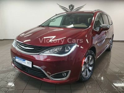 gebraucht Chrysler Pacifica eHybrid Distronic Fond TV 360°-Limited
