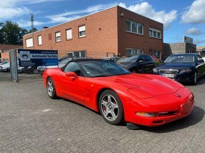 gebraucht Corvette C5 5.7