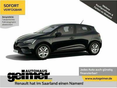 gebraucht Renault Clio V Zen TCe 90
