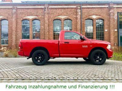 gebraucht Dodge Ram 3,6L 4x4,LPG BRC Gasanlage ,AHK Vor.