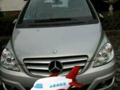gebraucht Mercedes 170 Autotronic / Garagenwagen