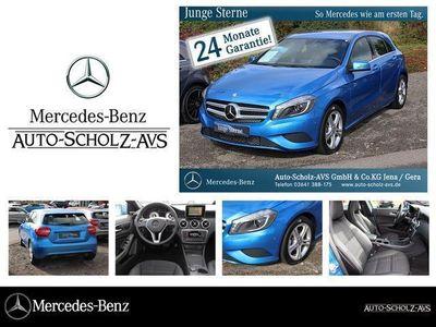 gebraucht Mercedes A180 CDI ECO Bi-Xenon