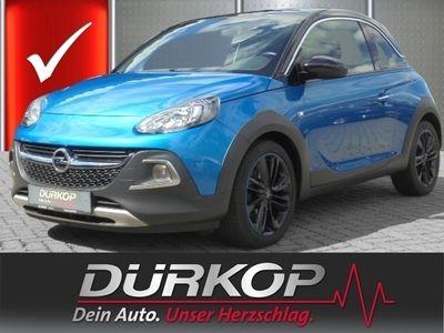 gebraucht Opel Adam Rocks 1.0 Turbo Bluetooth Sitzhzg PDC