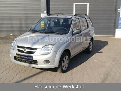 brugt Suzuki Ignis 1,3 Classic*KLIMA*TÜV/AU NEU*1 HAND*