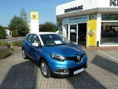gebraucht Renault Captur Neu Experience